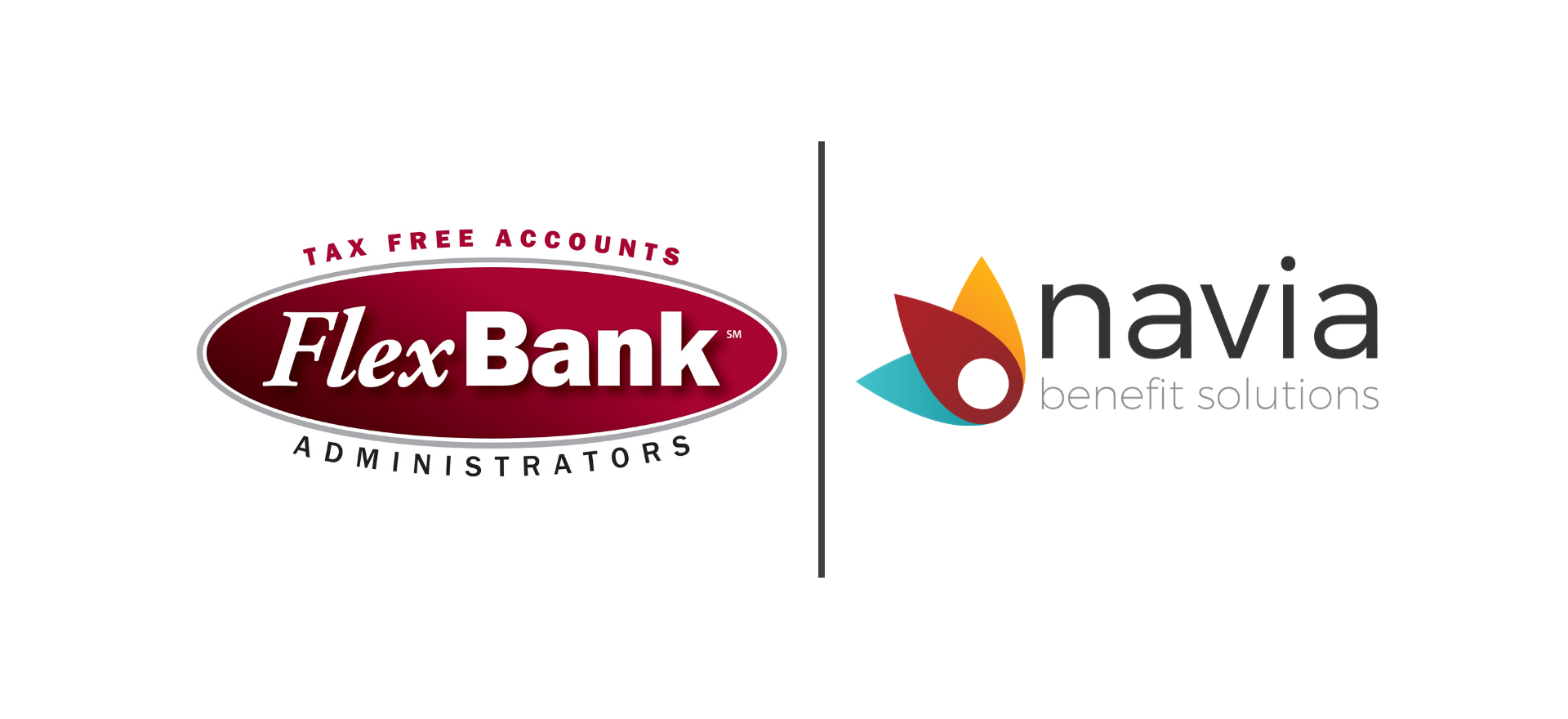 Navia FlexBank Partnership Logo